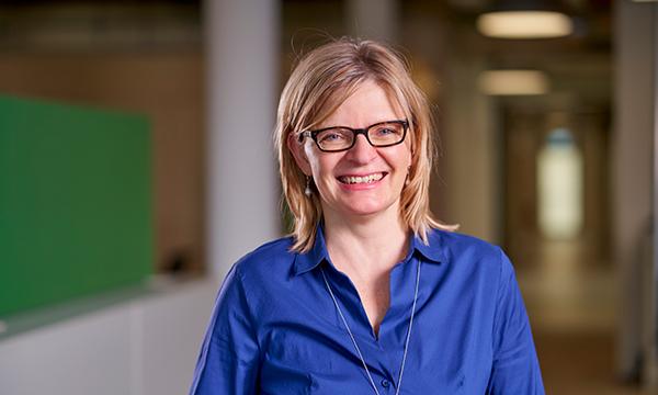Birgit Steiger